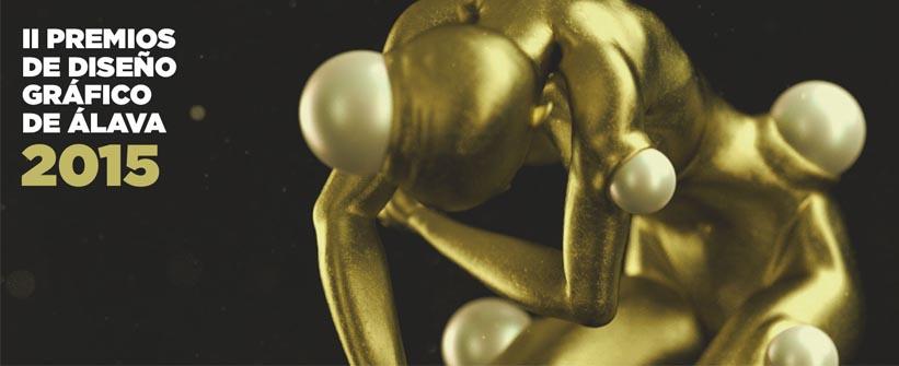 Premios DIGA 2015